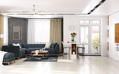 Anno nuovo, nuovo look per la casa: tendenze d'arredo 2021