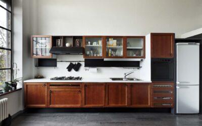 Idee d'arredo per una cucina in stile classico
